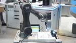 Omron hat eine strategische Partnerschaft mit dem taiwanesischen Cobot-Hersteller Techman Robot vereinbart und wird die Cobots der TM-Serie von Techman unter einem Cobranding-Logo über sein weltweites Vertriebsnetz vermarkten. Auf der Automatica war