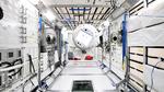 »Cimon« auf dem Weg zur ISS