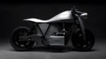 Elektro-Motorrad mit 400 km Reichweite entwickelt