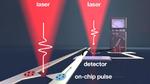 Asymmetrische Nano-Antennen erzeugen Femtosekunden-Pulse