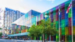 1_Convention Center Montreal als Austragungsort der RoboCup-WM 2018