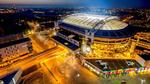 Genügend Strom für Fußball-Arena in Amsterdam