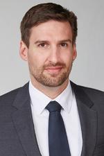 Frank M. Esser, Senior Consultant bei BridgingIT