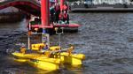 Autonome Schifffahrt besteht Test