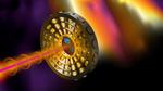Röntgenpuls enthüllt Vorgänge bei chemischen Reaktionen