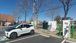 EVgo integriert alte BMW i3-Akkus in DC-Ladestationen