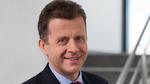 Joachim Strobel ist neuer Vorstandvorsitzender