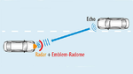Verzerrung und Dämpfung planarer Wellen aufgrund des inhomogenen Konstruktionsmaterials des Radoms führen zu Azimutfehlern und einer schlechteren Detektionsleistung.
