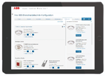 ABB Brandmeldeanlagen Konfigurator