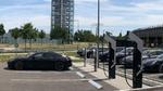 Porsche geht in Berlin-Adlershof ans Netz