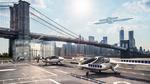 Bavaria Relies on Air Taxis