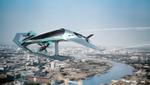 Luxus-Konzeptflugzeug vorgestellt