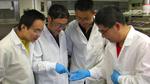 Energiespeicherung von Lithium-Ionen-Akkus verdreifachen