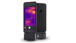 Wärmebildkamera für Smartphones und Tablets