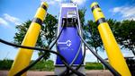 Mehr Ladesäulen für Elektroautos