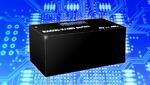 5 Watt AC/DC Module für weite Netzspannungen