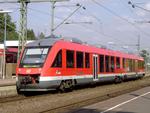 Regionalbahnen in Schleswig-Holstein bekommen WLAN