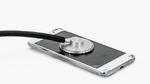 Stresspegel und arterielle Alterungmit mit dem Smartphone messen