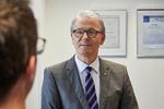 Wertgarantie-Vorstand Konrad Lehmann