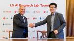 LG verstärkt Anstrengungen im Bereich KI