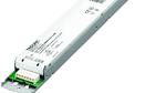 Für Leuchten mit direktem und indirektem Lichtanteil hat Tridonic den dimmbaren 2-Kanal-DALI-DT6-Konstantstrom-LED-Treiber LCA 50W 350-1050mA 2xCH lp PRE entwickelt. Er hat eine Ausgangsleistung von 50 W und beherbergt zwei Kanäle in seinem Gehäuse.