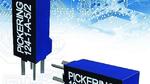 Pickering Electronics hat das kleinste Reed-Relais der Branche angekündigt. Die Series 124 kommt mit einer Montagefläche von lediglich 4 mm × 4 mm aus und ermöglicht so hohe Packungsdichten. Die Relais sind mit 9,5 mm Bauhöhe die flachsten Bauteile,