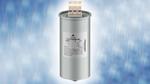 Robuste 3-Phasen-Filterkondensatoren