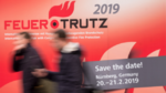 Nürnberg wird zum Brandschutz-Hotspot
