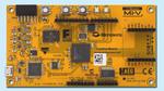 Ermöglicht den schnellen Start mit RISC-V: Creative Board M2GL025 von Microsemi mit programmiertem RISC-V-Prozessorkern im FPGA