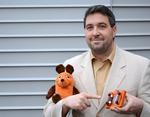 Frank Sonntag entwickelt seit 2010 mikrophysiologische Systeme um Tierversuche zu ersetzen.