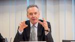 Joachim M. Schmitt übergibt BVMed-Geschäftsführung