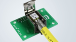 Kabel und Stecker reversibel trennen