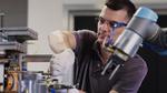 Fokus auf Robotik-Lösungen für KMU