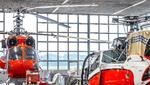 Mit Licht-Contracting zum optimal ausgeleuchteten Hangar