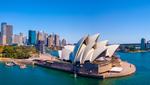 Testausrüstung für landesweite DVB-T2-Tests in Australien