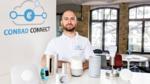 Smarte Dienstleistungen für das persönliche Internet der Dinge