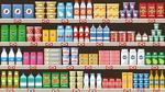 Automatisiertes Befüllen von Regalen im Einzelhandel