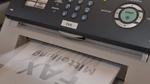Vorsicht vor alten Faxgeräten und All-in-One-Druckern