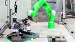 Roboter per App programmieren