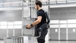 Exoskelett von German Bionic