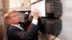 Hunderttausendster Stromspeicher in Deutschland installiert