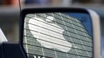 Applemeldet Auffahrunfall mit selbstfahrendem Auto