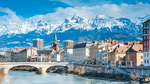 Bienvenue à Grenoble!