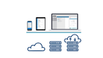 Informationsmanagement in der Cloud, hybrid oder On-Premises