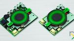 Bisher hat die Etatronix GmbH Wireless-Power-Systeme kundenspezifisch entwickelt. Nun wird das Angebot um Standard-Module zur kontaktlosen Energieübertragung erweitert. Die exm genannte Modulserie startet mit den Modulen exm10Tx24 (Sender) für den Be