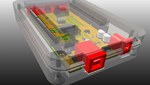 Interaktiv in der 3D-Design-Umgebung arbeiten