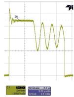 Manipulationsgeschützte Stromversorgung für E-Meter