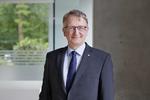 Jörg Wissdorf, Geschäftsführer von Interflex Datensysteme