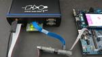 Universalwerkbank für Mikrocontroller