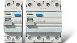 Neue 10 kA FI-Schutzschalter Typ A und Typ F